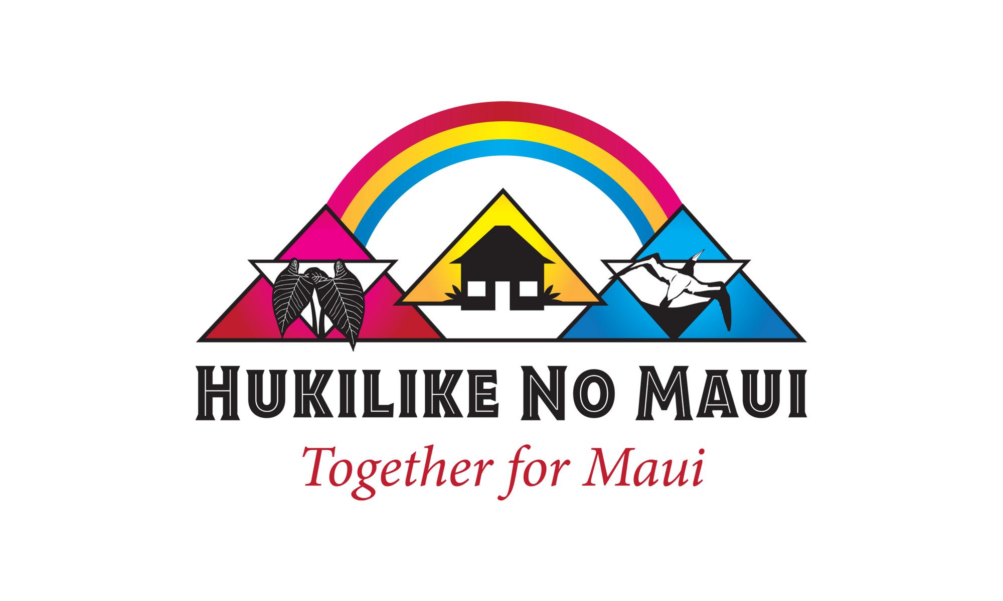 Hukilike No Maui